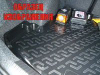 L.Locker/Коврик в багажник Citroen Berlingo (08-) пассажирский/0122050201