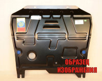 NOVLINE/Комплект ЗК и крепеж MITSUBISHI ASX, Lancer X, Outlander XL (2010-2011)/NLZ3525022NEW